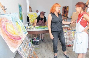 LZ-2018-07-27 Kultur Sommerakademie
