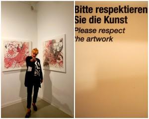 HOROZONTE - HORIZONTY Galerie des VBK BERLIN